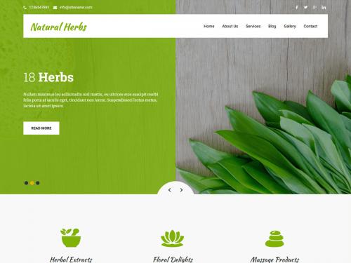 Natural Herba